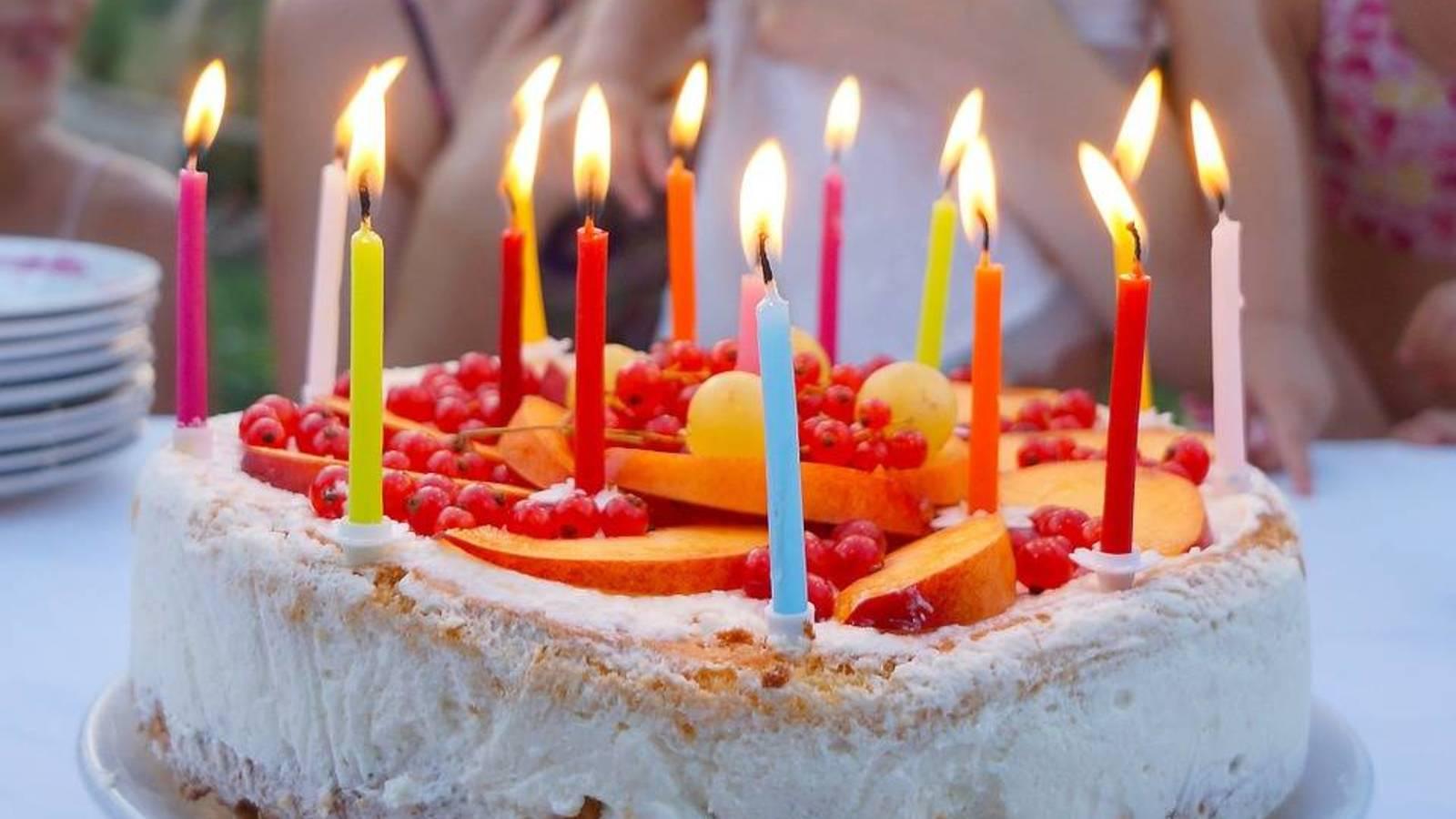 Razones para celebrar nuestro cumpleaños