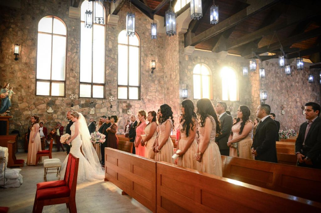 Detalles que harán de tu boda un evento inolvidable