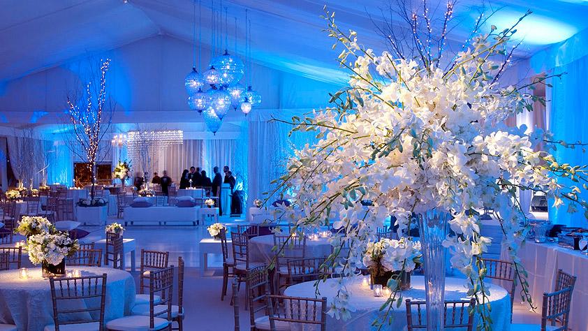 Menús recomendados para bodas en invierno