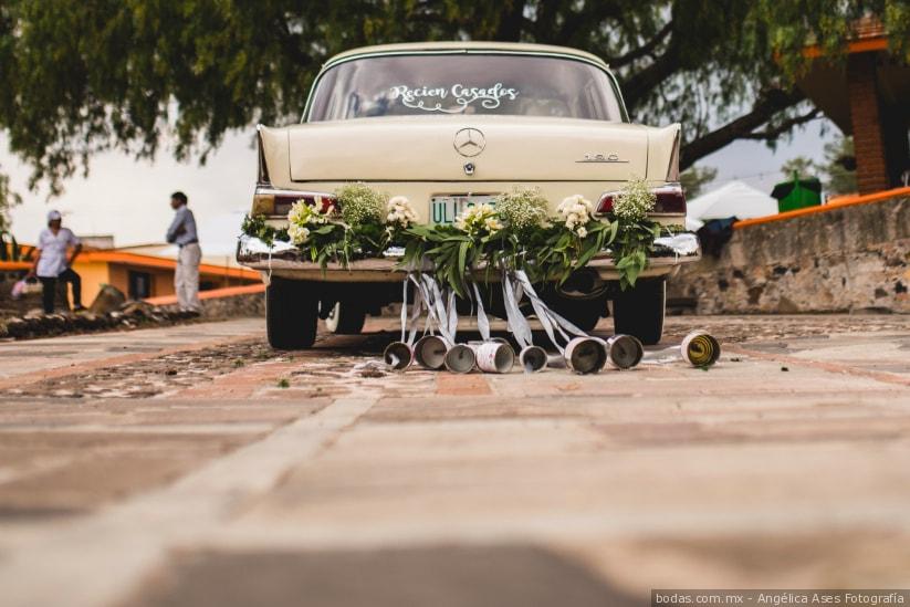 Tradiciones de bodas mexicanas.