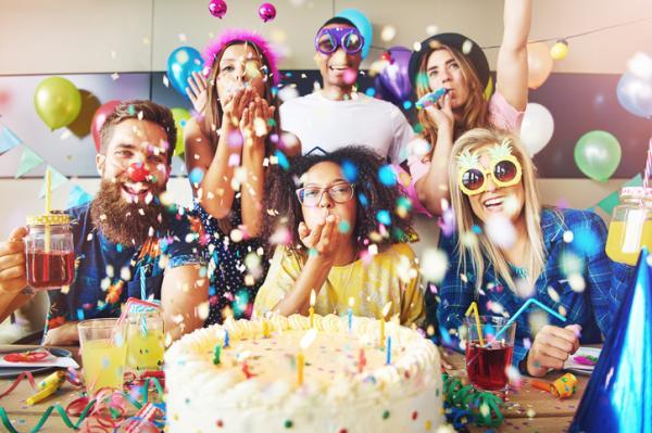 Importancia de festejar fechas especiales
